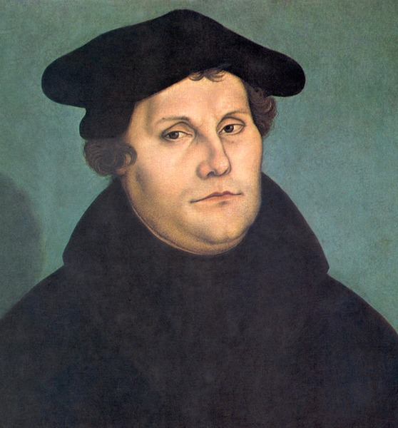 martinluther