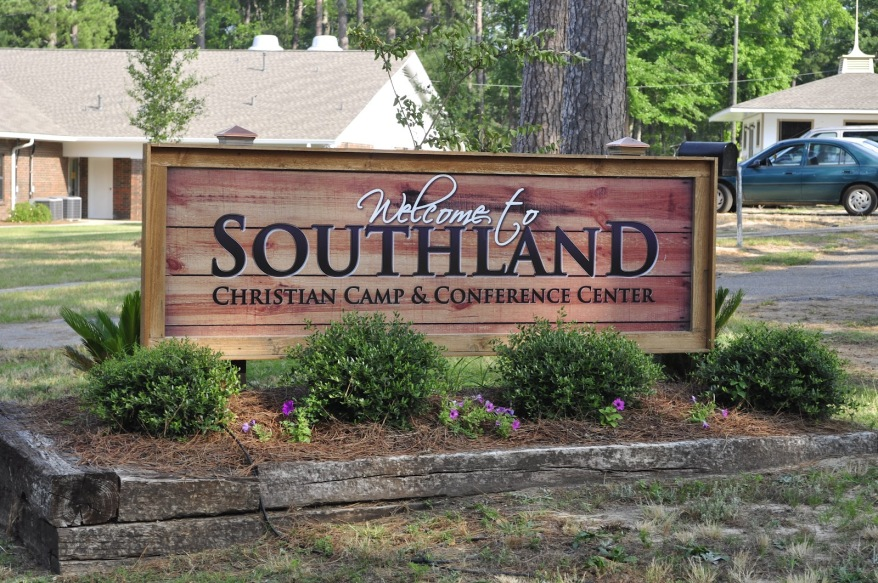 southland camp pic